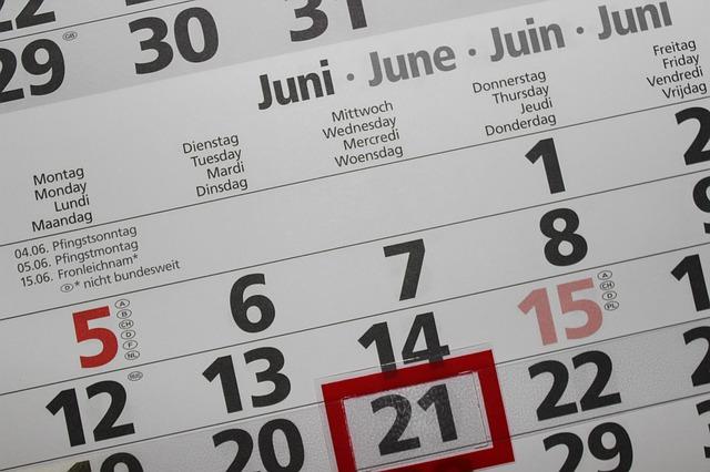 Få nu den dato i kalenderen!